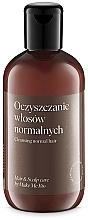 Voňavky, Parfémy, kozmetika Šampón pre normálne vlasy - Make Me BIO
