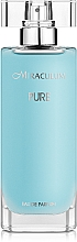 Voňavky, Parfémy, kozmetika Miraculum Pure - Parfumovaná voda