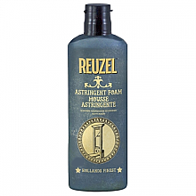 Voňavky, Parfémy, kozmetika Pena po holení - Reuzel Astringent Foam