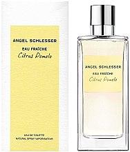 Voňavky, Parfémy, kozmetika Angel Schlesser Eau Fraiche Citrus Pomelo - Toaletná voda
