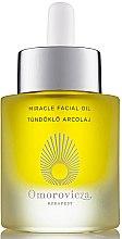 Voňavky, Parfémy, kozmetika Olej na tvár - Omorovicza Miracle Facial Oil