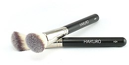 """Voňavky, Parfémy, kozmetika Štetec na lícenku """"H24"""" - Hakuro"""