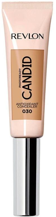 Korektor na tvár - Revlon Photoready Candid Antioxidant Concealer