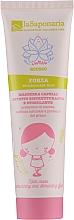 Voňavky, Parfémy, kozmetika Spevňujúca a regeneračná maska na vlasy - La Saponaria