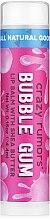 Voňavky, Parfémy, kozmetika Balzam na pery - Crazy Rumors Bubble Gum Lip Balm