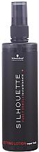 Voňavky, Parfémy, kozmetika Lotion pre styling vlasov - Schwarzkopf Professional Silhouette Setting Lotion