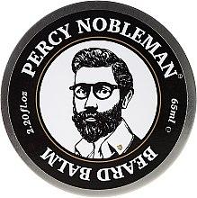 Voňavky, Parfémy, kozmetika Balzam na bradu - Percy Nobleman Beard Balm