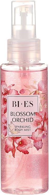 Bi-Es Blossom Orchid Sparkling Body Mist - Sprej na telo