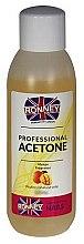 "Voňavky, Parfémy, kozmetika Prostriedky na odstránenie laku ""Mango"" - Ronney Professional Acetone Mango"