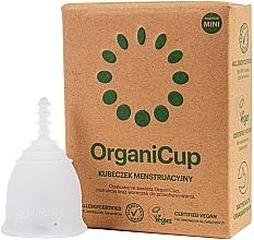 Voňavky, Parfémy, kozmetika Menštruačný pohárik, veľkosť mini - OrganiCup