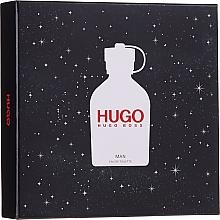 Voňavky, Parfémy, kozmetika Hugo Boss Hugo Man - Sada (edt/75ml + deo/75ml)