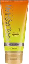 Voňavky, Parfémy, kozmetika Exfoliačný scrub na opaľovanie - Australian Gold Kardashian Sun Kissed Body Buffer Exfoliator