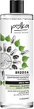 """Voňavky, Parfémy, kozmetika Šampón """"Breza"""" pre mastné vlasy - Polka Birch Tree Shampoo"""