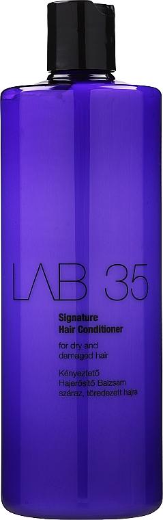 Kondicionér na vlasy - Kallos Cosmetics Signature Conditioner (bez pumpy)