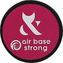 Voňavky, Parfémy, kozmetika Báza pod gél lak - F.O.X Air Base Strong