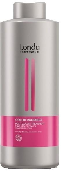Stabilizátor farby pre farbené vlasy - Londa Professional Color Radiance Post-Color Treatment — Obrázky N1