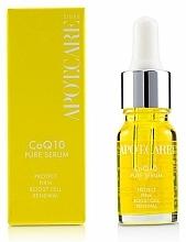 Voňavky, Parfémy, kozmetika Ochranné sérum - APOT.CARE Pure Seurum CoQ10