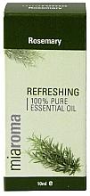 """Voňavky, Parfémy, kozmetika Éterický olej """"Rozmarín"""" - Holland & Barrett Miaroma Rosemary Pure Essential Oil"""