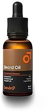 Voňavky, Parfémy, kozmetika Olej na bradu - Beviro Beard Oil Cinnamon Season