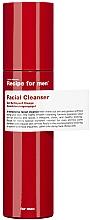 Voňavky, Parfémy, kozmetika Čistiaci prípravok na tvár - Recipe For Men Facial Cleanser