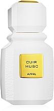 Voňavky, Parfémy, kozmetika Ajmal Cuir Musc - Parfumovaná voda