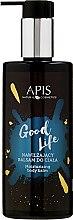 Voňavky, Parfémy, kozmetika Hydratačné mlieko pre télo - APIS Professional Good Life