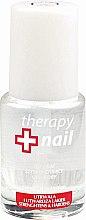 Voňavky, Parfémy, kozmetika Spevňovač laku - Venita Therapy Nail Top Coat