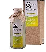 Voňavky, Parfémy, kozmetika Náhradná jednotka pre aromatický difúzor - We Love The Planet Darjeeling Delight Diffuser