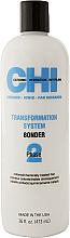 Voňavky, Parfémy, kozmetika Vyrovnávacia tekutina na vlasy Formula B, fáza 2 - CHI Transformation Bonder Formula B