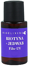Voňavky, Parfémy, kozmetika Olej na vlasy - Bioelixire Biotin Silk Oil