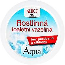 Voňavky, Parfémy, kozmetika Vazelína - Bione Cosmetics Dead Sea Minerals Plant Vaseline With Seaweed Extract