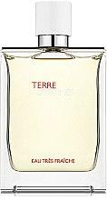Voňavky, Parfémy, kozmetika Hermes Terre d'Hermes Eau Tres Fraiche - Toaletná voda (tester bez uzáveru)