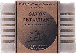 Voňavky, Parfémy, kozmetika Mydlo na odstránenie škvŕn - Foufour Stain Remover Soap