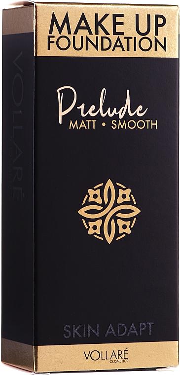 Podkladová báza - Vollare Prelude Smoothing & Mattifying Make Up Foundation