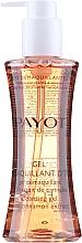 Voňavky, Parfémy, kozmetika Čistiaci gél s extraktom škorice - Payot Les Demaquillantes Cleansing Gel With Cinnamon Extract