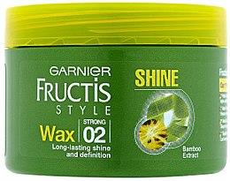 Voňavky, Parfémy, kozmetika Vosky na vlasy - Garnier Fructis Style Shine Wax