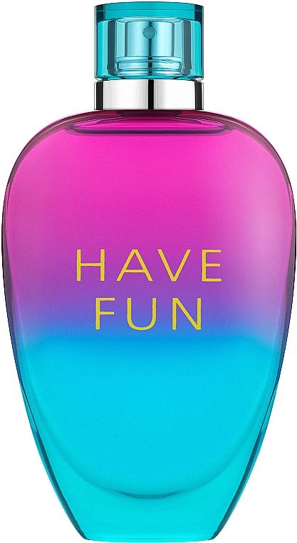 La Rive Have Fun - Parfumovaná voda
