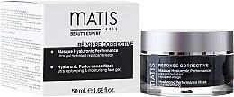 Voňavky, Parfémy, kozmetika Maska na tvár - Matis Paris Reponse Corrective Hyaluronic Performance Mask
