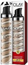 Voňavky, Parfémy, kozmetika CC krém - Olay Regenerist CC Cream SPF 15