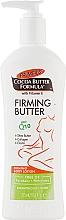 Voňavky, Parfémy, kozmetika Spevňujúci telový olej - Palmer's Cocoa Butter Formula Firming Butter