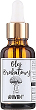 Voňavky, Parfémy, kozmetika Nerafinovaný olej zo semien brokolice - Anwen