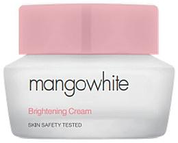 Voňavky, Parfémy, kozmetika Krém na tvár pre žiarivosť pleti - It's Skin Mangowhite Brightening Cream