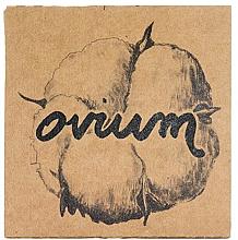 Voňavky, Parfémy, kozmetika Opakovane použiteľné vložky na odličovanie - Ovium