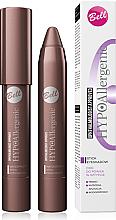 Voňavky, Parfémy, kozmetika Ceruzka-tiene na oči vodeodolná - Bell HypoAllergenic Waterproof Stick Eyeshadow