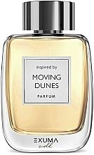 Voňavky, Parfémy, kozmetika Exuma World Moving Dunes - Parfum