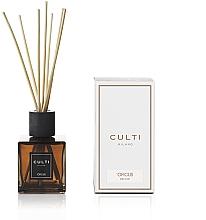 Voňavky, Parfémy, kozmetika Aromatický difúzor - Culti Milano Decor Classic Tessuto