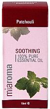 """Voňavky, Parfémy, kozmetika Éterický olej """"Pačuli"""" - Holland & Barrett Miaroma Patchouli Pure Essential Oil"""
