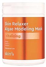 Voňavky, Parfémy, kozmetika Modelovacia maska - Skin79 Relaxer Algae Modeling Mask Vitalizing