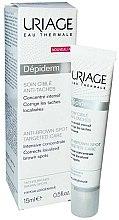 Voňavky, Parfémy, kozmetika Intenzívna starostlivosť proti pigmentovým škvrnám - Uriage Depiderm Anti-Brown Targeted Care