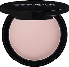 Voňavky, Parfémy, kozmetika Kompaktný púder na tvár - Beauty UK Compact Face Powder